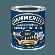 Hammerite - быстрый и легкий способ защитить и украсить металлическую поверхност