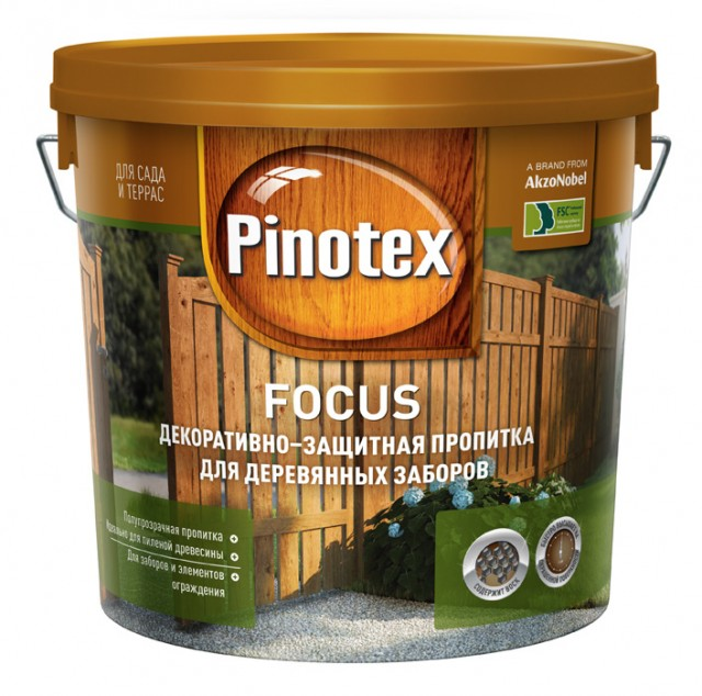 Pinotex Focus