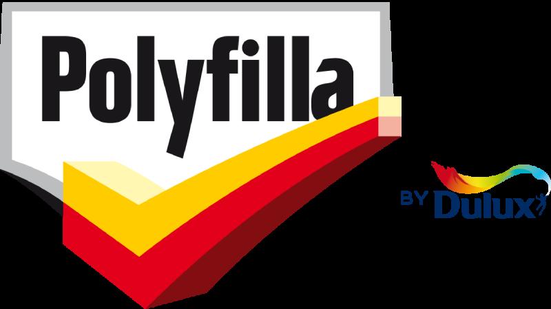 Polyfilla от Dulux