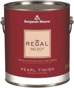 краска Regal
