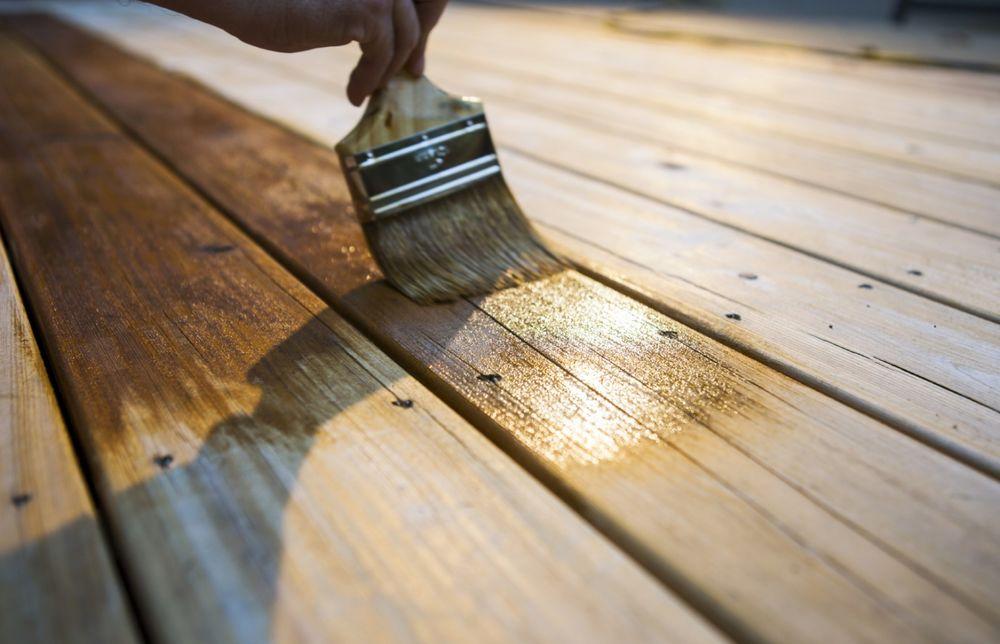 правила защиты древесины